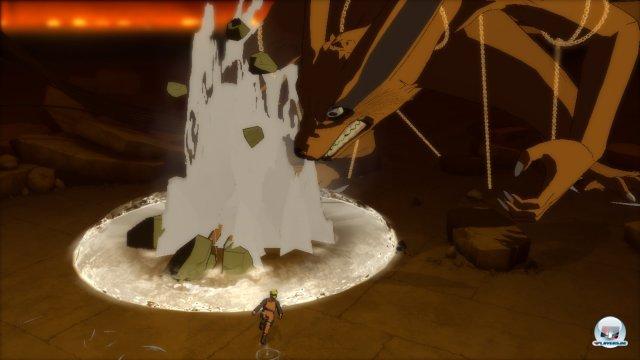 Screenshot - Naruto Shippuden: Ultimate Ninja Storm 3 (360) 92406432