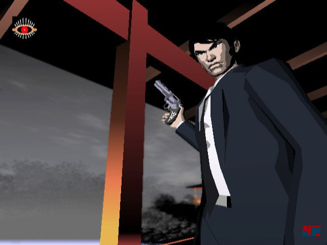 Screenshot - Killer 7 (PC)