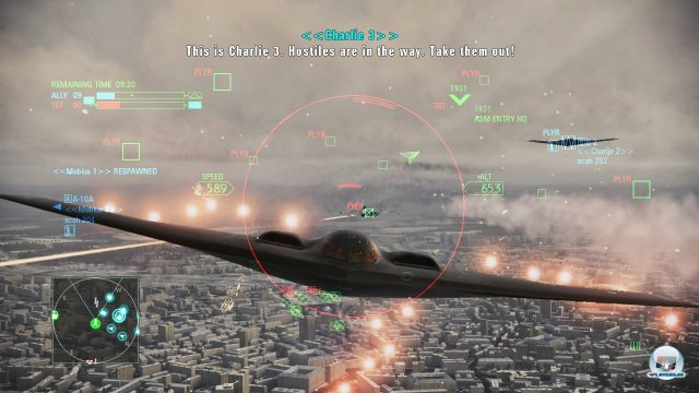 Screenshot - Ace Combat: Assault Horizon (360) 2264952