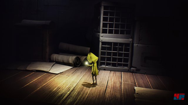 Screenshot - Little Nightmares (PC)