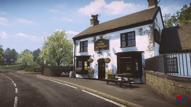 Screenshot - Everybody's Gone to the Rapture (PlayStation4) 92511507