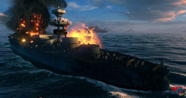 Screenshot - World of Warships (PC) 92516002