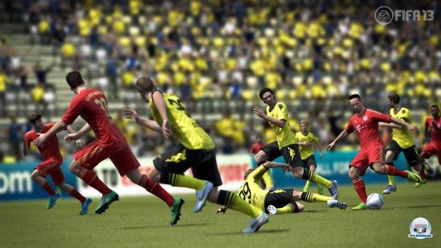 Screenshot - FIFA 13 (PlayStation3) 2358767