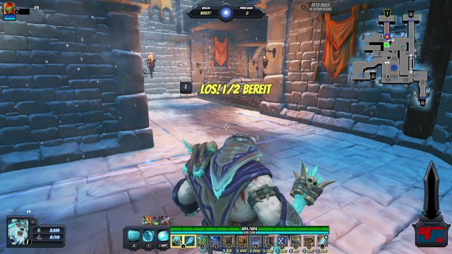 Screenshot - Orcs Must Die! Unchained (PC) 92529951