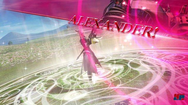 Screenshot - Dissidia Final Fantasy NT (PS4) 92559105