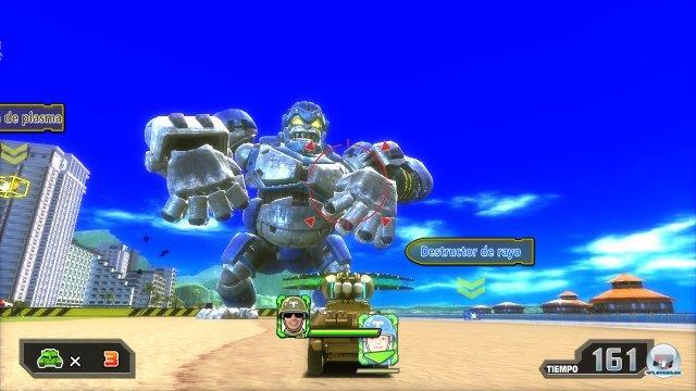 Screenshot - Tank! Tank! Tank! (Wii_U) 92404497