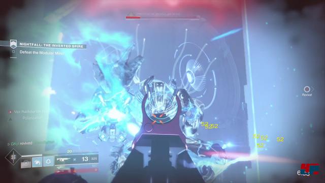Screenshot - Destiny 2 (PS4)