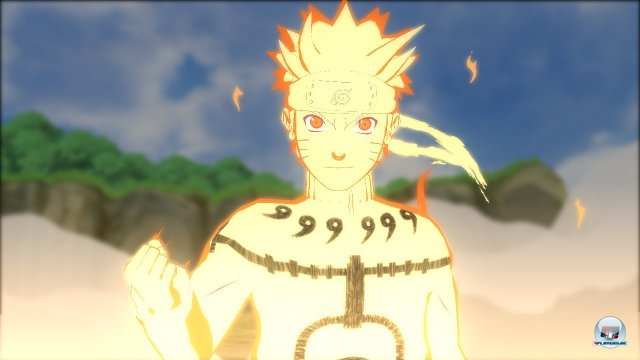 Screenshot - Naruto Shippuden: Ultimate Ninja Storm Generations (PlayStation3) 2297247