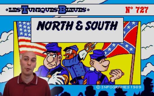 Ich will North & South auf Xbox Live Arcade! Kein simples Remake, sondern einen Nachfolger mit verbesserter Steuerung, neuen Maps und Online-Multiplayer für bis zu vier Spieler. Seit dem Original hat es keine andere Militärsimulation geschafft, die Nerven zerfetzende Spannung eines Bürgerkrieges derart realistisch in Szene zu setzen. 1710262