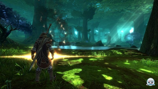 Screenshot - Kingdoms of Amalur: Reckoning (PC) 2287137