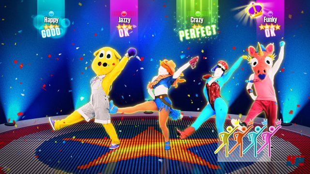 Screenshot - Just Dance 2015 (360)