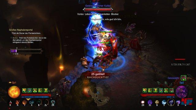 Screenshot - Diablo 3: Reaper of Souls (Switch) 92576590