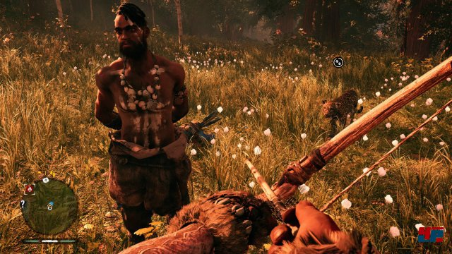 Screenshot - Far Cry Primal (PlayStation4) 92520658