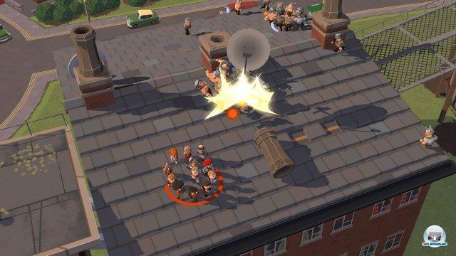 Screenshot - When Vikings Attack! (PlayStation3) 2393782