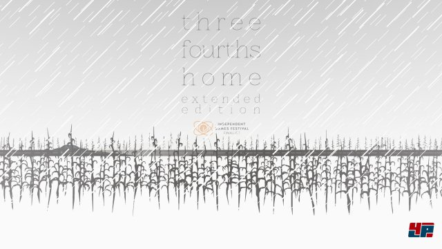 Screenshot - Three Fourths Home (Mac)