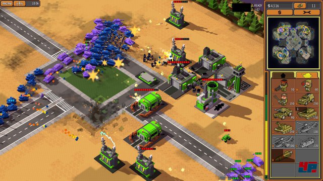 Screenshot - 8-Bit Armies (PC) 92525188