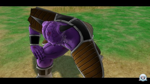 Screenshot - DragonBall Z: Ultimate Tenkaichi (PlayStation3) 2259782
