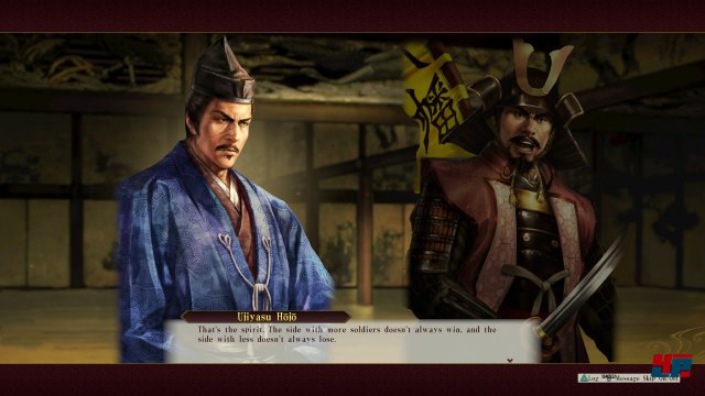 Screenshot - Nobunaga's Ambition: Sphere of Influence - Ascension (PC) 92534525