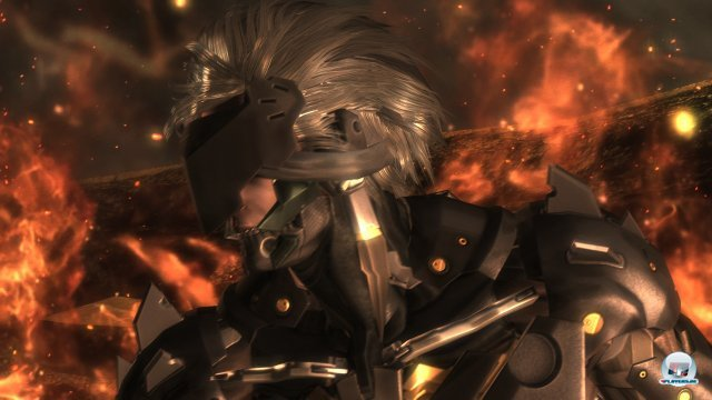 Screenshot - Metal Gear Rising: Revengeance (360) 92425342