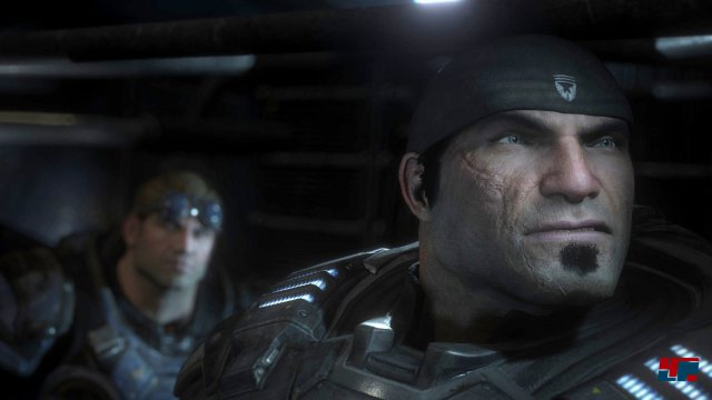 Screenshot - Gears of War (XboxOne) 92507137