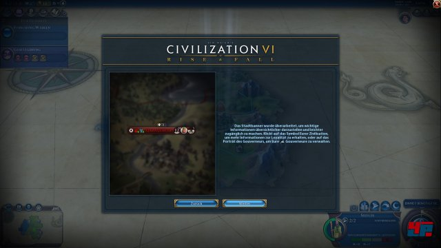 Screenshot - Civilization 6: Rise and Fall (PC) 92559833