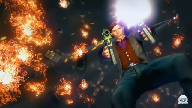Screenshot - Saints Row: The Third (PlayStation3) 2217482