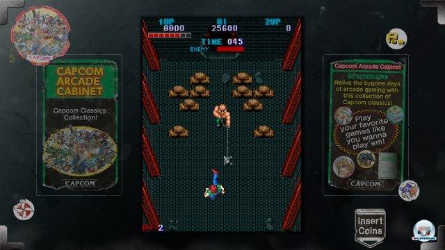 Screenshot - Capcom Arcade Cabinet (360) 92449147