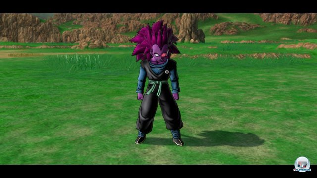 Screenshot - DragonBall Z: Ultimate Tenkaichi (PlayStation3) 2259787