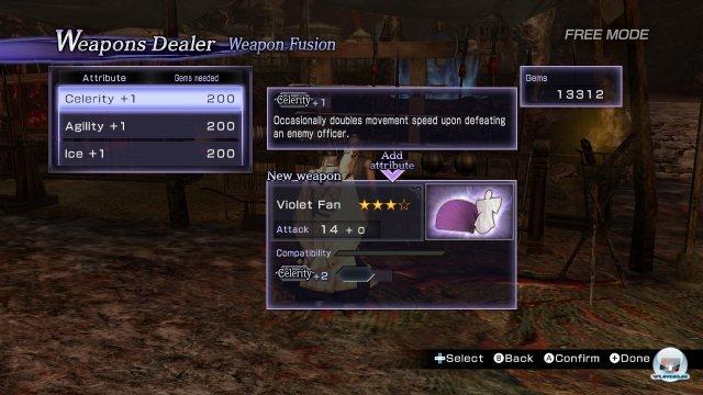 Screenshot - Warriors Orochi 3 (Wii_U) 92424772