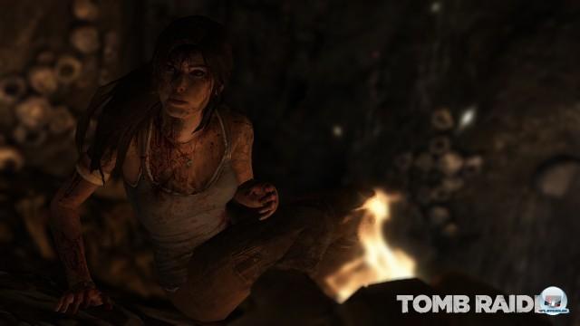 Screenshot - Tomb Raider (360) 2229232