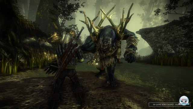 Screenshot - The Witcher 2: Assassin of Kings (PC) 2217098