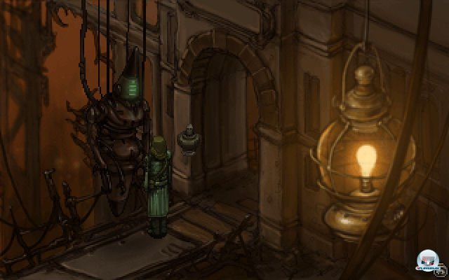 Screenshot - Primordia (PC)