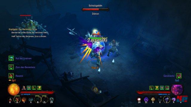 Screenshot - Diablo 3: Reaper of Souls (Switch) 92576581