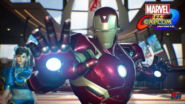 Screenshot - Marvel vs. Capcom: Infinite (PC) 92552804