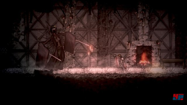 Screenshot - Salt and Sancturay (PlayStation4) 92521096