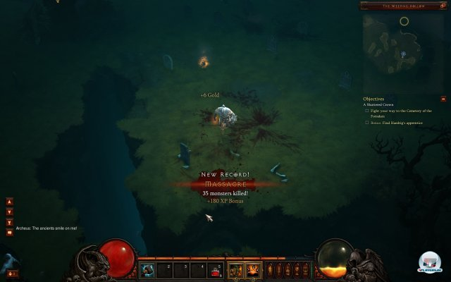 Screenshot - Diablo III (PC) 2267992