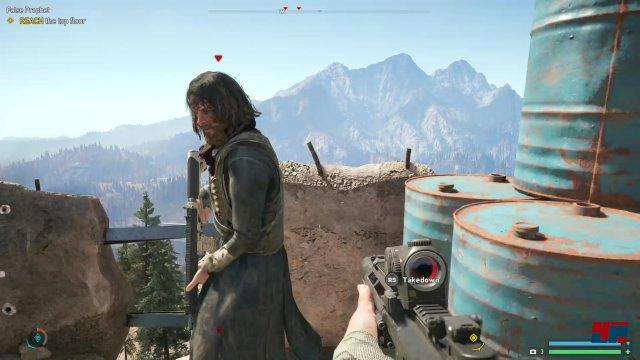 Screenshot - Far Cry 5 (XboxOneX) 92562427