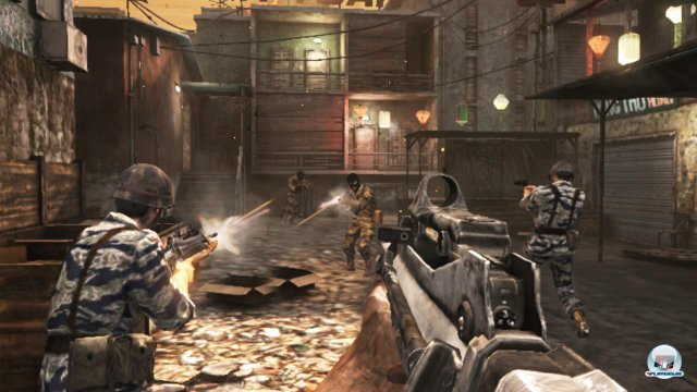 Screenshot - Call of Duty: Black Ops: Declassified (PS_Vita) 2385162