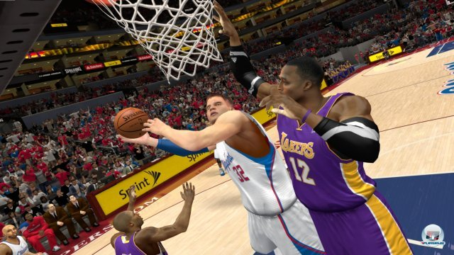Screenshot - NBA 2K13 (Wii_U) 92401552