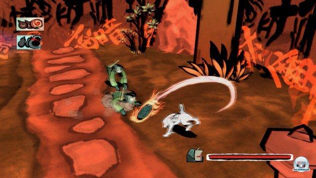 Screenshot - Okami HD (PlayStation3) 2386987