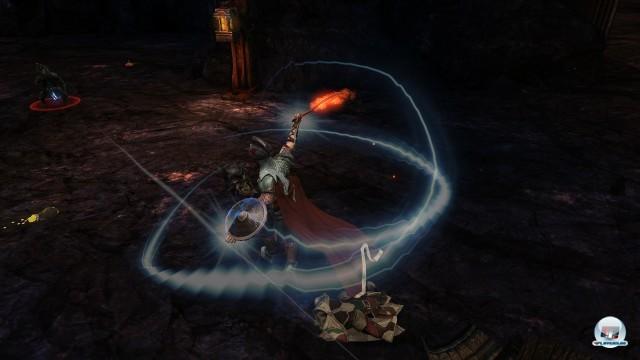 Screenshot - Dungeons & Dragons: Daggerdale (PC) 2233843