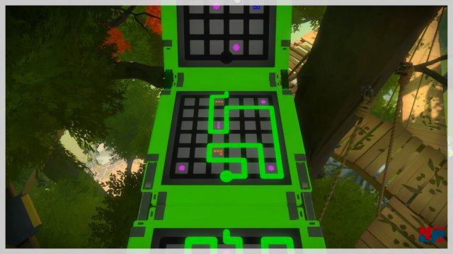 Screenshot - The Witness (PlayStation4) 92519230