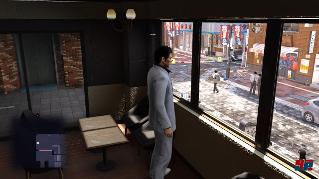 Screenshot - Yakuza 6: The Song of Life (PlayStation4Pro) 92561432