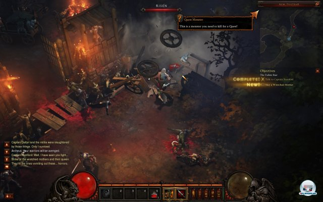 Screenshot - Diablo III (PC) 2267752