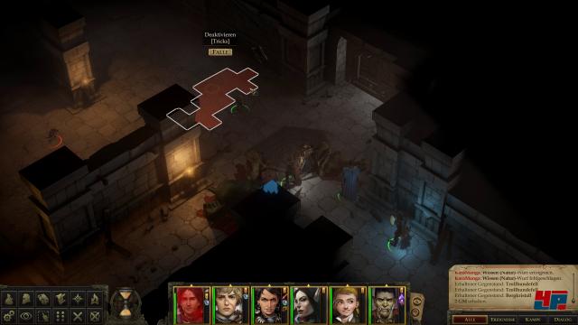 Screenshot - Pathfinder: Kingmaker (PC) 92579015