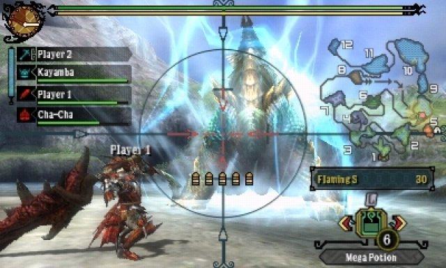 Screenshot - Monster Hunter 3 Ultimate (3DS) 92422547
