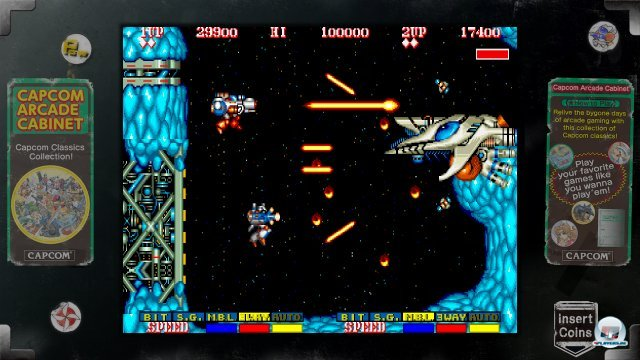 Screenshot - Capcom Arcade Cabinet (360) 92449212
