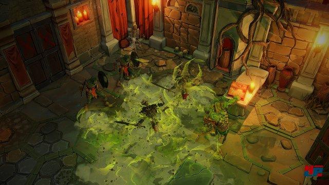 Screenshot - Gloomhaven (PC)