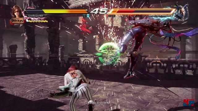 Screenshot - Tekken 7 (PS4) 92546887