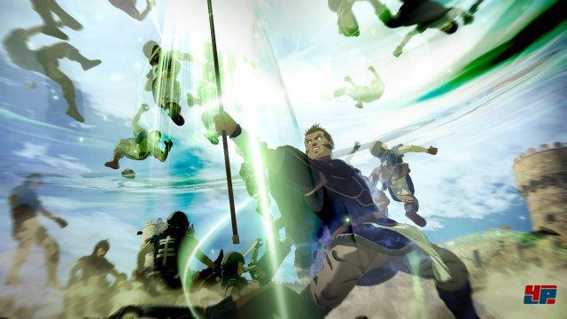 Screenshot - Arslan: The Warriors of Legend (PC) 92520338